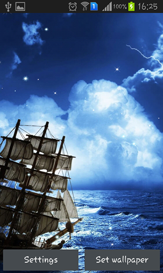 Download livewallpaper Ship for Android. Get full version of Android apk livewallpaper Ship for tablet and phone.