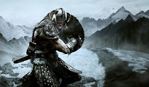 Download Skyrim - livewallpaper for Android. Skyrim apk - free download.