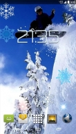 Snowboarding - download free live wallpapers for Android. Snowboarding full Android apk version for tablets and phones.