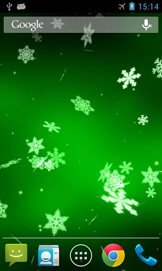 Download livewallpaper Snowflake 3D for Android. Get full version of Android apk livewallpaper Snowflake 3D for tablet and phone.