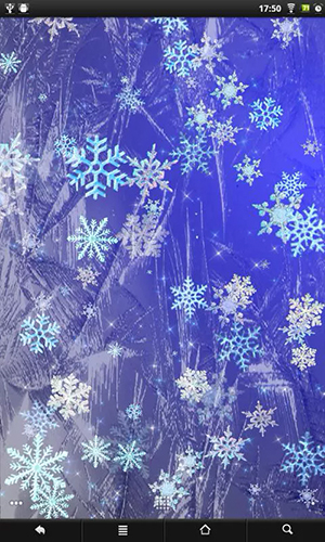 Download livewallpaper Snowflakes for Android. Get full version of Android apk livewallpaper Snowflakes for tablet and phone.