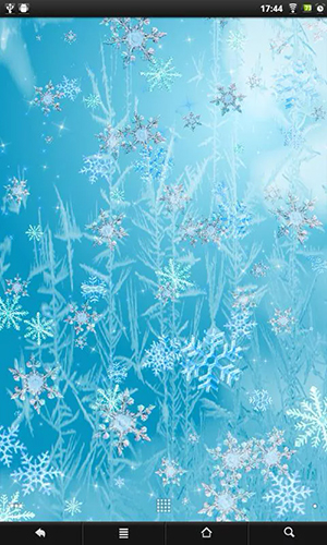 Download Snowflakes - livewallpaper for Android. Snowflakes apk - free download.