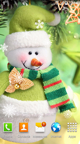 Download Snowman by BlackBird Wallpapers - livewallpaper for Android. Snowman by BlackBird Wallpapers apk - free download.