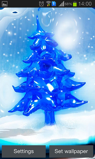 Download livewallpaper Snowy Christmas tree HD for Android. Get full version of Android apk livewallpaper Snowy Christmas tree HD for tablet and phone.