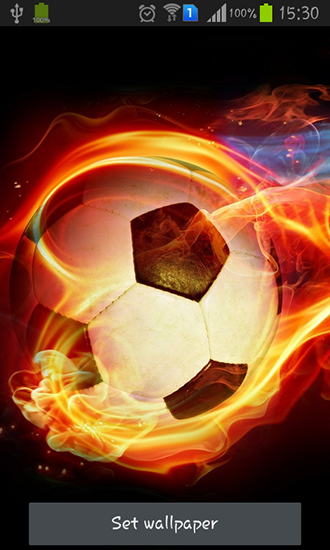 Download livewallpaper Soccer for Android. Get full version of Android apk livewallpaper Soccer for tablet and phone.
