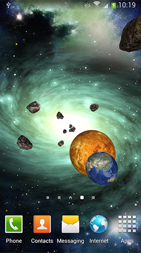 Download Space 3D by Amax LWPS - livewallpaper for Android. Space 3D by Amax LWPS apk - free download.
