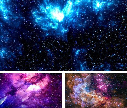 красивые картинки про космос скачать бесплатно