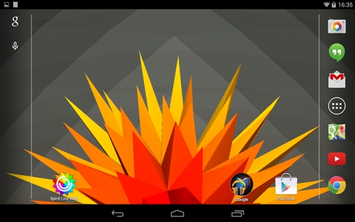 Download livewallpaper SpinIt for Android. Get full version of Android apk livewallpaper SpinIt for tablet and phone.