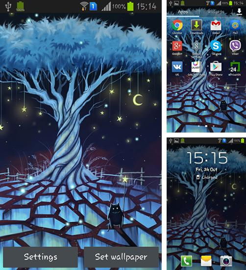 Alcatel Pixi 4 7 0 live wallpapers free download  Android live