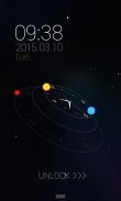Star orbit - download free live wallpapers for Android. Star orbit full Android apk version for tablets and phones.