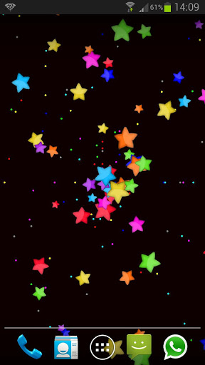 Download livewallpaper Stars for Android. Get full version of Android apk livewallpaper Stars for tablet and phone.
