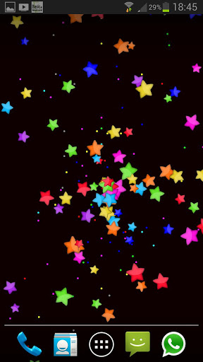 Download Stars - livewallpaper for Android. Stars apk - free download.
