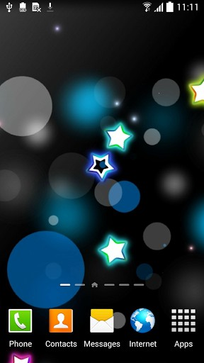 Papeis de parede animados Estrelas por BlackBird papeis de parede  para Android. Papeis de parede animados Stars by BlackBird wallpapers para download gratuito.