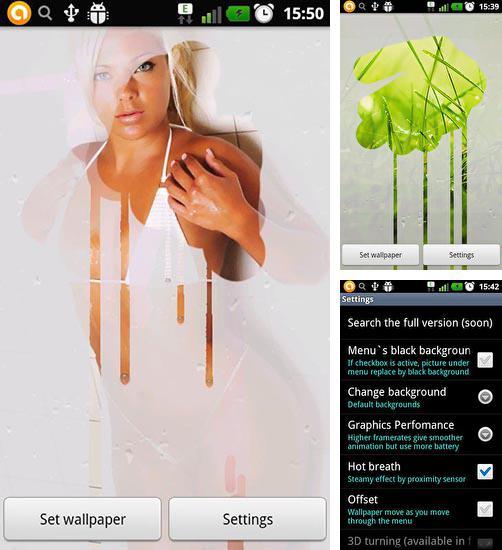 mushrooms 3d für android kostenlos herunterladen live