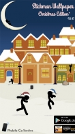 Stickman - download free live wallpapers for Android. Stickman full Android apk version for tablets and phones.