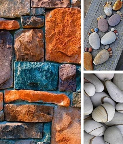 Download live wallpaper Stone for Android. Get full version of Android apk livewallpaper Stone for tablet and phone.
