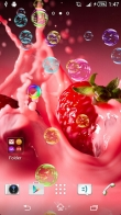 Strawberry by Next - download free live wallpapers for Android. Strawberry by Next full Android apk version for tablets and phones.