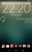 Super clock - download free live wallpapers for Android. Super clock full Android apk version for tablets and phones.