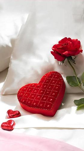 Sweet Romance Für Android Kostenlos Herunterladen Live Wallpaper