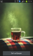 Teatime - download free live wallpapers for Android. Teatime full Android apk version for tablets and phones.