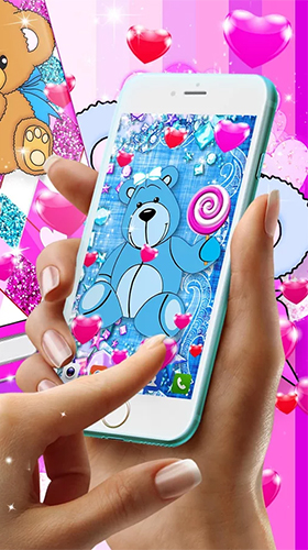 Download Teddy bear by High quality live wallpapers - livewallpaper for Android. Teddy bear by High quality live wallpapers apk - free download.