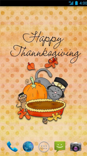Download Thanksgiving by Modux Apps - livewallpaper for Android. Thanksgiving by Modux Apps apk - free download.