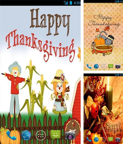 Thanksgiving by Modux Apps