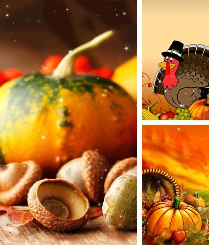 Thanksgiving Day by Locos Apps