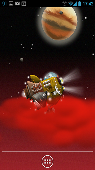 Download The Nebulander - livewallpaper for Android. The Nebulander apk - free download.