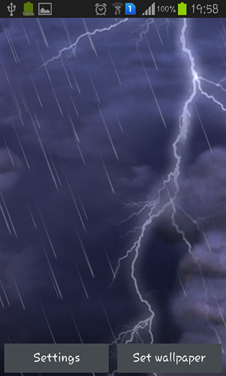 thunderstorm live wallpaper full version free download