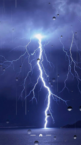 Download Thunderstorm by Ultimate Live Wallpapers PRO - livewallpaper for Android. Thunderstorm by Ultimate Live