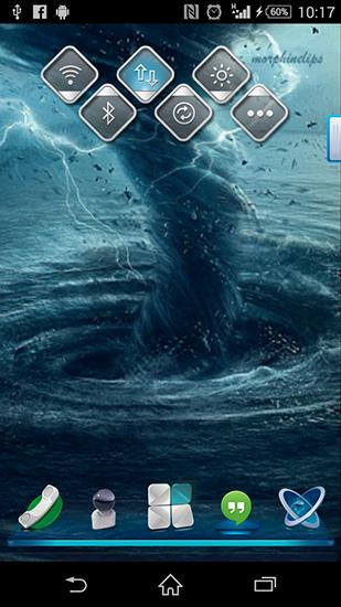 Download Livewallpaper Tornado 3D HD For Android Get Full Version Of Apk