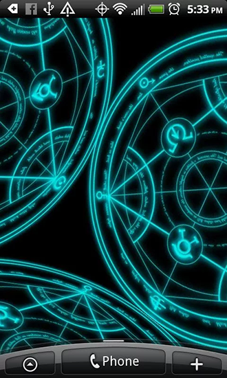 Download livewallpaper Transmutation for Android. Get full version of Android apk livewallpaper Transmutation for tablet and phone.