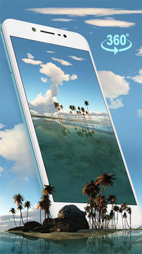 Download Tropical island 3D - livewallpaper for Android. Tropical island 3D apk - free download.