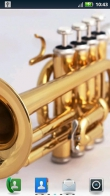 Trumpets - download free live wallpapers for Android. Trumpets full Android apk version for tablets and phones.