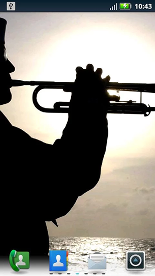 Download Trumpets - livewallpaper for Android. Trumpets apk - free download.