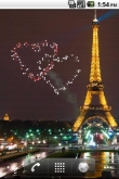 Valentine's Day: Fireworks - download free live wallpapers for Android. Valentine's Day: Fireworks full Android apk version for tablets and phones.
