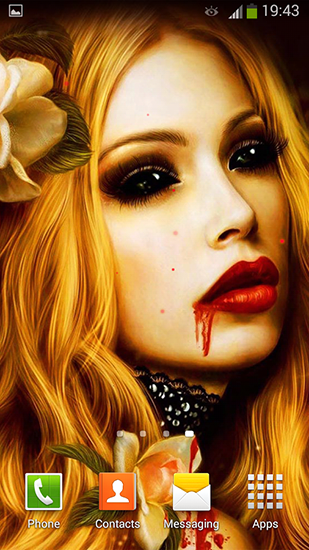 Download livewallpaper Vampires for Android. Get full version of Android apk livewallpaper Vampires for tablet and phone.