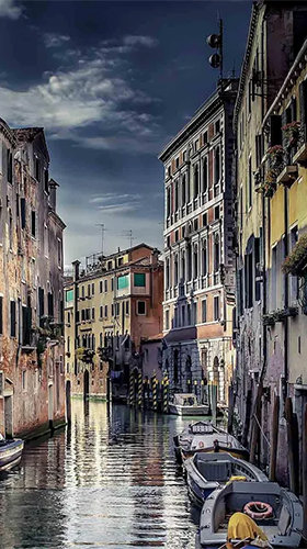 Download Venice - livewallpaper for Android. Venice apk - free download.