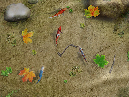 Download Water koi fish pond - livewallpaper for Android. Water koi fish pond apk - free download.