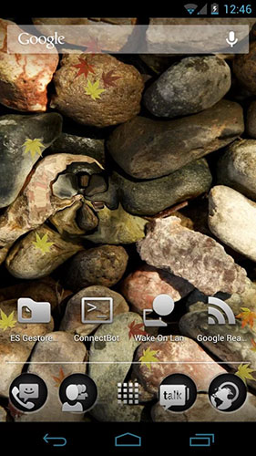 Screenshots von Waterize für Android-Tablet, Smartphone.