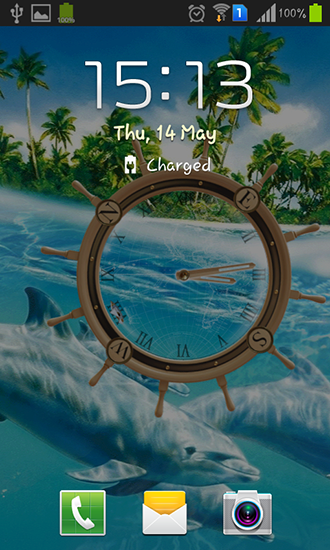 Screenshots von Waterworld für Android-Tablet, Smartphone.