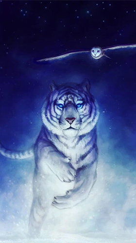 Download White tiger by Revenge Solution - livewallpaper for Android. White tiger by Revenge Solution apk - free download.