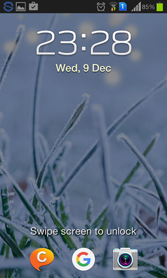 Download Winter grass - livewallpaper for Android. Winter grass apk - free download.