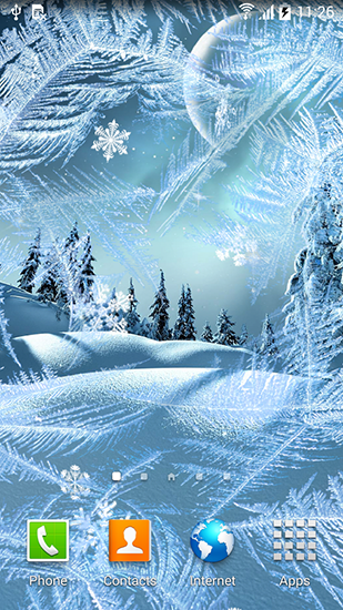Download Winter night by Blackbird wallpapers - livewallpaper for Android. Winter night by Blackbird wallpapers apk - free download.