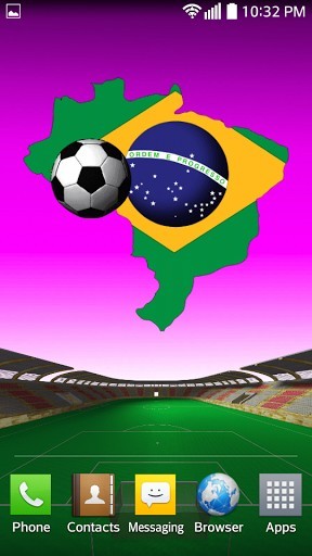 Download Brazil: World cup - livewallpaper for Android. Brazil: World cup apk - free download.