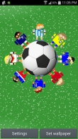 World soccer robots - download free live wallpapers for Android. World soccer robots full Android apk version for tablets and phones.