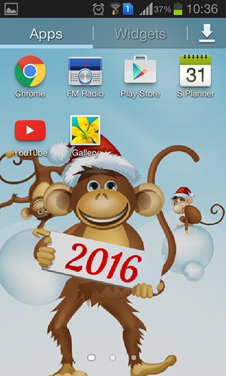 Download livewallpaper Year of the monkey for Android. Get full version of Android apk livewallpaper Year of the monkey for tablet and phone.