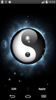 Yin Yang - download free live wallpapers for Android. Yin Yang full Android apk version for tablets and phones.