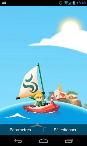 Descargar Zelda Wind Waker Para Android Gratis El Fondo De